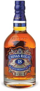 Chivas Regal Scotch 18 Year 1.75l